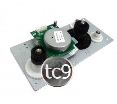 Motor e Engrenagens Samsung SCX-4600 | SCX-4623 | SCX-4623F | ML-1910 | ML-1915 | ML-2525 | ML-2580 | JC93-0003A | JC93-0003A | Original
