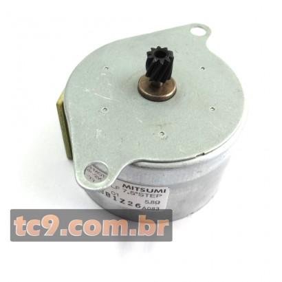 Motor HP LaserJet Pro CP1025   CP1025NW   M175   M175NW   M275   M275NW   RM1-7749-000   Original