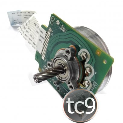 Motor Principal Brother DCP-7055 | DCP-7060 | DCP-7065 | MFC-7360 | MFC-7460 | MFC-7860 | HL-2280 | LY2054001 | Original