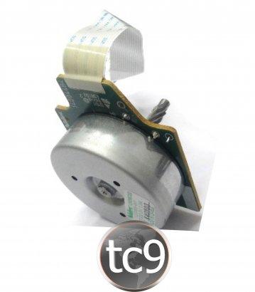 Motor Principal Brother HL-2140 | HL-2150 | DCP-7040 | DCP-7045 | MFC-7440 | MFC-7840 | LU2065001 | Original