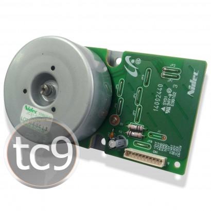 Motor Principal Samsung CLP-300 | CLP-350 | CLP-600 | CLX-2160 | CLX-3160 | JC31-00041A | JC3100041A