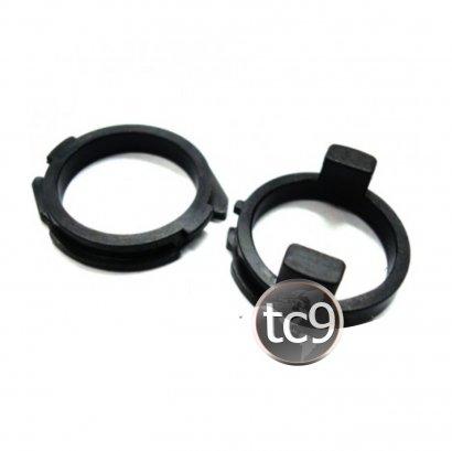 Par Buchas Fusor Samsung SCX-4016   SCX-4116   SCX-4200   SCX-4300   SCX-4521   ML-2010   JC61-00590A   JC6100590A   JC61-00589A   JC6100589A   Original