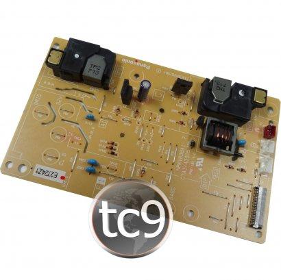 Placa Alimentação Alta Tensão Brother DCP-8112 | DCP-8152 | DCP-8157 | HL-5452 | HL-5472 | HL-6182 | MFC-8512 | MFC-8912 | MFC-8952 | LV0806001 | Original