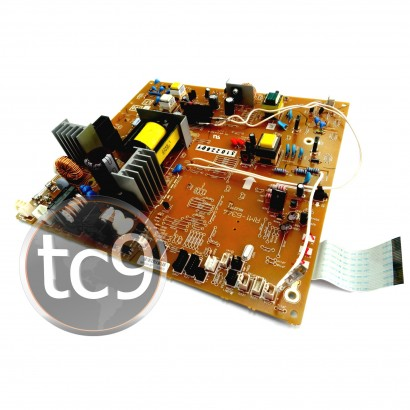 Placa Fonte HP LaserJet P2035 | P2035N | P2055 | P2055N | P2055DN | RM1-6392-000CN | RM16392000CN | 110V | Original