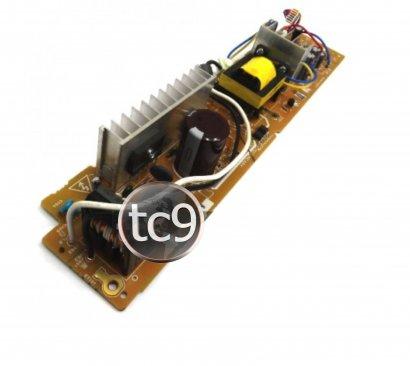 Placa Fonte Secundária HP Color LaserJet CP1215 | CP1515 | CP1518 | RM1-4815-000 | RM14815000 | 110V | Original
