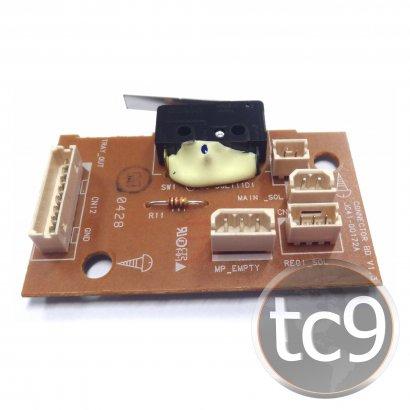 Placa interface conexões Samsung ML-2150 | ML-2151 | ML-2151N | ML-2152 | ML-2152W | ML-2250 | ML-2550 | ML-2551N | JC92-01530A | Original