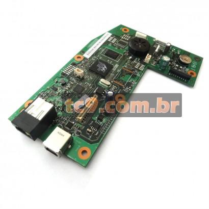 Placa Principal HP LaserJet M1212 | M1212NF | M1212NF MFP | CE832-60001 | Original
