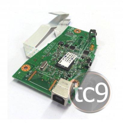 Placa Principal HP LaserJet P1102W | RM1-7601-000CN | CE670-60001 | Original