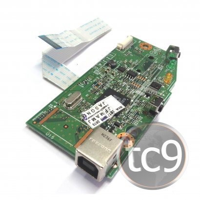 Placa Principal HP LaserJet P1102W | RM1-7601-000CN | CF427-60001 | Original