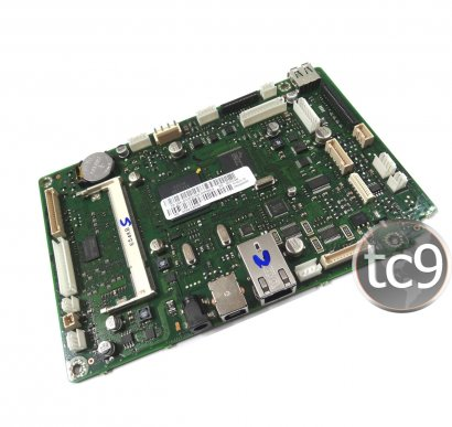 Placa Principal Samsung SCX-4833 | SCX-4833FD | JC92-02351A | JC9202351A | Original
