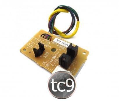 Placa Sensor Alimentação Pepel Brother DCP-1510 | DCP-1512 | DCP-1518 | MFC-1810 | MFC-1812 | LV1002001 | Original