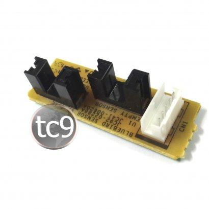 Placa Sensores Papel Samsung ML-1665 | ML-1865 | ML-2165 | ML-2955 | SCX-3200 | SCX-3405 | SCX-4729 | JC92-02288A | Original