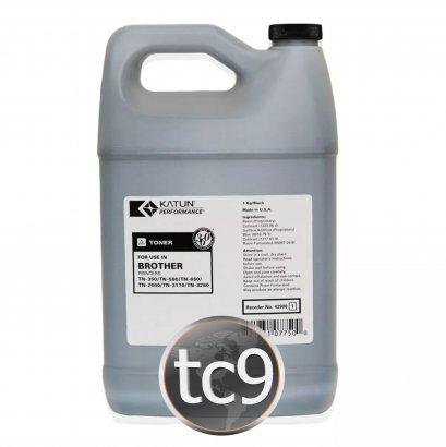 Refil de Toner Brother DCP-8060 | DCP-8065 | DCP-8080 | DCP-8085 | MFC-8860 | MFC-8870 | MFC-8890 | TN-580 | TN-620 | TN-650 | TN-2000 | 1Kg | Katun Performance