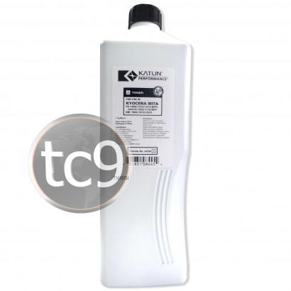 Refil Toner Kyocera Mita TK-17 | TK-18 | TK-20 | TK-50 | TK-57 | TK-60 | TK-67 | TK-100 | TK-112 | TK-122 | 1Kg | Katun
