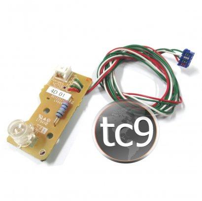 Sensor Direito do Toner Brother DCP-8112 | DCP-8152 | DCP-8157 | MFC-8512 | MFC-8912 | MFC-8952 | LT2008001 | Original