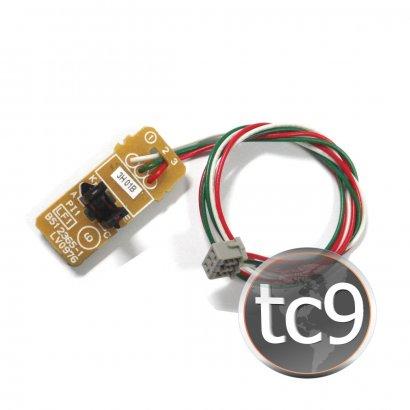 Sensor Identificação Toner Novo Brother DCP-1510 | DCP-1512 | DCP-1518 | MFC-1810 | MFC-1812 | LV1004001 | Original