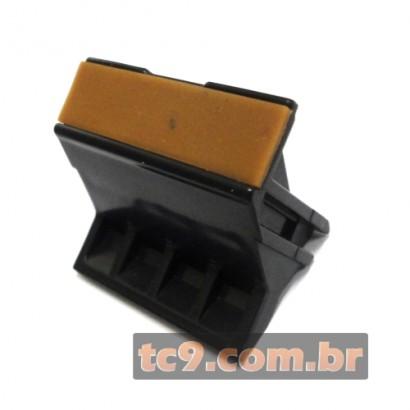 Separador do Papel HP LaserJet 1010 | 1012 | 1015 | 1018 | 1020 | 3015 | 3020 | 3030 | RC1-2038-000 | RC12038000 | Compatível