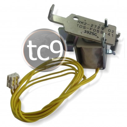 Solenoide HP LaserJet P2035   P2035N   P2055   P2055D   P2055DN    RK2-2729-02   RK2272902