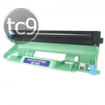 Unidade Fotocondutora | Cartucho Cilindro Brother HL-1112 | HL-1202 | HL-1212 | DCP-1512 | DCP-1602 | DCP-1617 | DR1060 | DR-1060 | Compatível