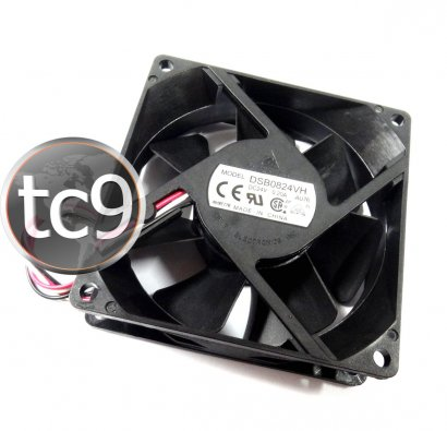 Ventilador Brother DCP-8112 | DCP-8152 | DCP-8157 | MFC-8512 | MFC-8912 | MFC-8952 | LY4367001 | Original