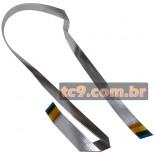 Imagem - Cabo Flat do Scanner Samsung CLX-3170 | CLX-3175 | CLX-3185 | JC39-00925A | JC3...