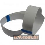 Imagem - Cabo Flat Samsung SCX-5115 | SCX-5315 | SCX-6118 | SCX-6220 | SCX-6318 | SCX-63...
