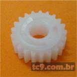 Imagem - Engrenagem Acoplamento Fusor Sharp AL-1000 | AL-1530 | AL-1540 | AL-1631 | AL-1645 | AL-2030 | AL...