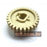 Imagem - Engrenagem do Rolo de Pressão HP LaserJet 1160 | 1320 | 2400 | 2420 | RU5-0331-000