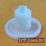 Imagem - Engrenagem Intermediária do Acoplamento do Fusor Samsung SCX-4828 | ML-2851 | JC66-01632A