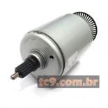 Motor Principal HP LaserJet P1102 | M1130 | M1132 | M1132MFP | M1210 | M1212 | M1212NF | RL1-2591-000CN | Original