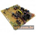 Placa Fonte HP LaserJet 1160   1320   1320N   RM1-1242-000CN   RM11242000CN   110V   Original