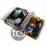 Imagem -  Placa Fonte Samsung ML-3310 | ML-3312 | ML-3710 | ML-3750 |  SCX-4835 | SL-M3820 | SL-M4020 | JC...
