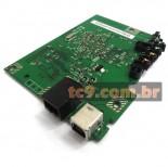 Imagem - Placa Principal HP LaserJet P1505 | P1505N | RM1-4217-000 | RM14217000 | Original