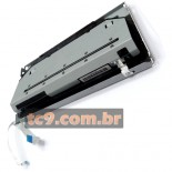 Unidade do Laser Brother HL-2140 | DCP-7030 | DCP-7040 | DCP-7045 | MFC-7340 | MFC-7440 | MFC-7450 | MFC-7840 | LU2375001
