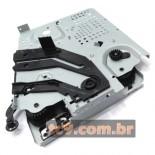 Imagem - Conjunto Engrenagens HP LaserJet Pro M125 | M126 | M127 | M128 | Original