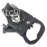 Imagem - Atuador com Engrenagem do Kit de Limpeza HP 1210 | 1510 | 1610 | 3845 | C3180 | C4480 | Q5880-690...