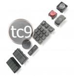 Imagem - Botões do Telcado Samsung SCX-5637 | JC64-00617A | JC64-00569B | JC64-00601B | JC64-00566C | JC64...