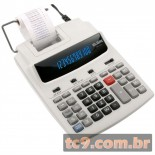 Calculadora de Mesa Elgin MR 6124 | MR6124 | 12 dígitos