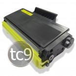 Imagem - Cartucho de Toner Brother TN-580 | TN-650 | TN-580 | TN-650 | DCP-8060 | DCP-8065 | DCP-8080 | DC...