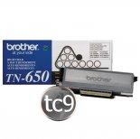 Imagem - Cartucho de Toner Brother TN-580 | TN580 | DCP-8060 | DCP-8065 | HL-5240 | HL-5250 | MFC-8460 | M...