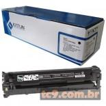 Imagem - Cartucho de Toner HP CB540A | 40A | CP1215 | CP1515 | CM1312 | CP1518 | Preto | Katun