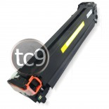 Imagem - Cartucho de Toner HP CB542A | 42A | CP1215 | CM1312 | Amarelo | Compatível