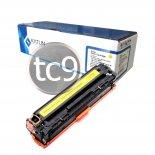 Cartucho de Toner HP CB542A | 42A | CP1215 | CP1515 | CP1518 | CM1312 | Amarelo | Katun