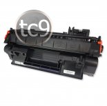 Imagem - Cartucho de Toner HP CE505A | 05A | P2033 | P2034 | P2035 | P2036 | P2037 | P20...