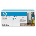 Imagem - Cartucho de Toner HP Q6001A | Ciano | Original