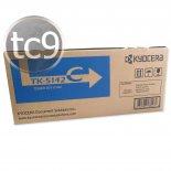 Cartucho de Toner Kyocera M6530 | M6030 | ECOSYS P6130 | TK-5142C | Ciano | Azul | Original