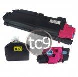 Imagem - Cartucho de Toner Kyocera M6530 | M6030 | ECOSYS P6130 | TK-5142M | Magenta | Compatível