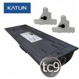 Imagem - Cartucho de Toner Kyocera Mita KM-1620 | KM-1650 | KM-2020 | KM-2035 | KM-2050 | TK-410 | TK-411 ...