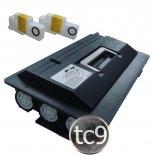 Cartucho de Toner Kyocera Mita KM-2530 | KM-3035 | KM-3530 | KM-4030 | KM-4035 | KM-5035 | 370AB011 | Katun Performance