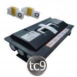 Imagem - Cartucho de Toner Kyocera Mita KM-3050 | KM-4050 | KM-5050 | TK-717 | TK-719 | ...